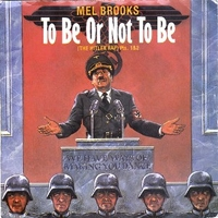 To be or not to be (the Hitler tap) pts. 1  & 2 - MEL BROOKS