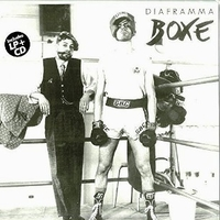 Boxe (25th anniversary edition) - DIAFRAMMA