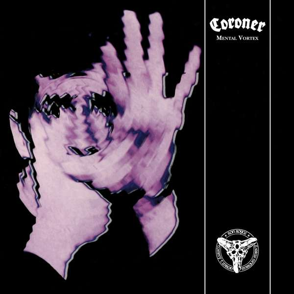 Mental vortex - CORONER