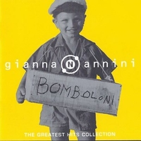 Bomboloni - The greatest hits collection - GIANNA NANNINI
