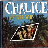 Up till now - CHALICE