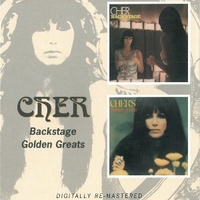 Backstage + Golden greats - CHER