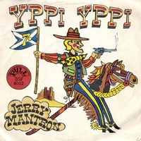 Yppi yppi \ Baby star - JERRY MANTRON