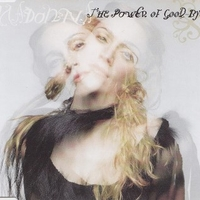 The power of good-bye (4 vers.) - MADONNA