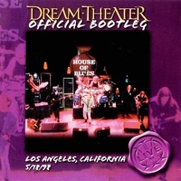 Los Angeles, California 5/18/98 - DREAM THEATER