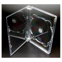 Custodia DVD super jewel box
