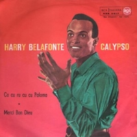 Banana boat \ Star-o - HARRY BELAFONTE