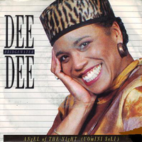 Angel of the night \ Heartache caravan - DEE DEE BRIDGEWATER