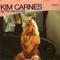 Bette Davis eyes \ Miss you tonite - KIM CARNES