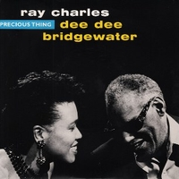 Precious thing \ Sunset and blue - RAY CHARLES \ DEE DEE BRIDGEWATER