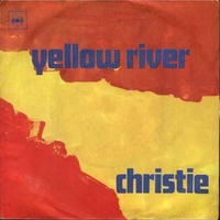 Yellow river \ Down the Mississippi line - CHRISTIE