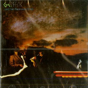 …and then there where three - GENESIS
