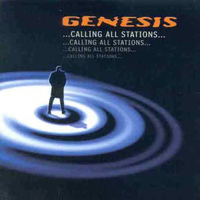 ...calling all stations... - GENESIS