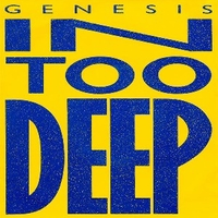 In too deep \ Do the neurotic - GENESIS