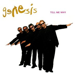 Tell me why \ Invisible touch (live) - GENESIS