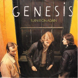Turn it on again\Behind the lines part 2 - GENESIS
