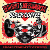 Black coffee - BETH HART \ JOE BONAMASSA