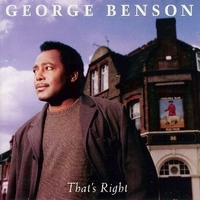 That's right - GEORGE BENSON
