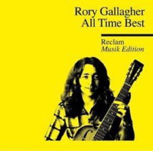 All time best - RORY GALLAGHER