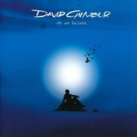 On an island - DAVID GILMOUR