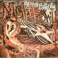Night owl \ Why won't you talk to me - GERRY RAFFERTY