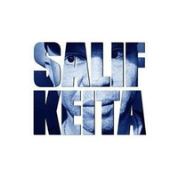 The golden voice-The best of Salif Keita - SALIF KEITA