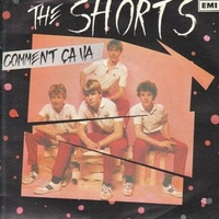 Comment ca va (english vers.) \ Spring time - SHORTS