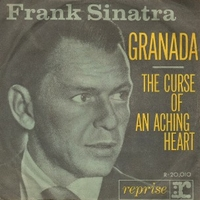 Granada \ The course of an anching heart - FRANK SINATRA
