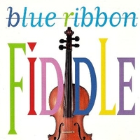 Blue ribbon fiddle - VARIOUS