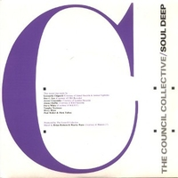 Soul deep part 1&2 - COUNCIL COLLECTIVE (Style council)