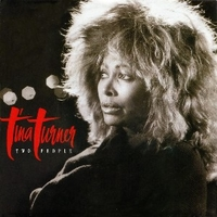 Two people \ Havin' a party - TINA TURNER