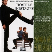 Hostile hostages (o.s.t.) - DAVID A. STEWART