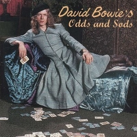 David Bowie's odds and sods - DAVID BOWIE