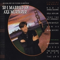 So I married an axe murder (o.s.t.) - VARIOUS