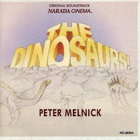 The dinosaurs! (o.s.t.) - PETER MELNICK