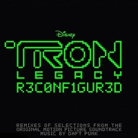 Tron legacy reconfigurated - DAFT PUNK \ various