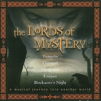 The lords of mystery - A musical journey into another world - VARIOUS