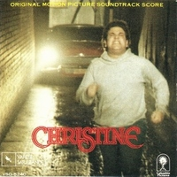 Christine (o.s.t.) - JOHN CARPENTER