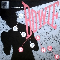 Let's dance (demo+live) - DAVID BOWIE