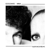 Questione di feeling (vocal + instrumental version) - MINA \ RICCARDO COCCIANTE