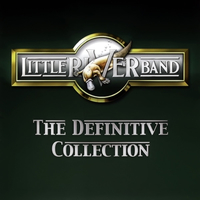The definitive collection - LITTLE RIVER BAND