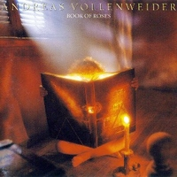 Book of roses - ANDREAS VOLLENWEIDER