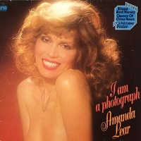 I am a photograph - AMANDA LEAR