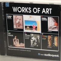 Works of art - VARIOUS