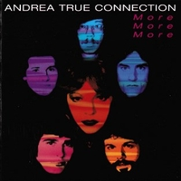 More more more (best of) - ANDREA TRUE CONNECTION