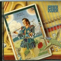 The fool and the hummingbird - PETER KATER