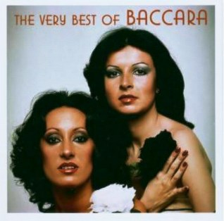 The best of Baccara - BACCARA