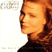 The best of Belinda volume 1 - BELINDA CARLISLE