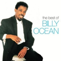 The best of Billy Ocean - BILLY OCEAN
