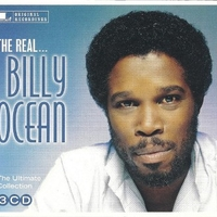 The real...Billy Ocean - BILLY OCEAN